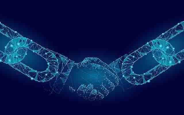 域乎科技曹胜虎:中立开放的区块链服务平台会成为产业区块链的新力量