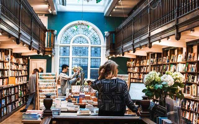 专访十点读书创始人:书店如何打造新零售模式