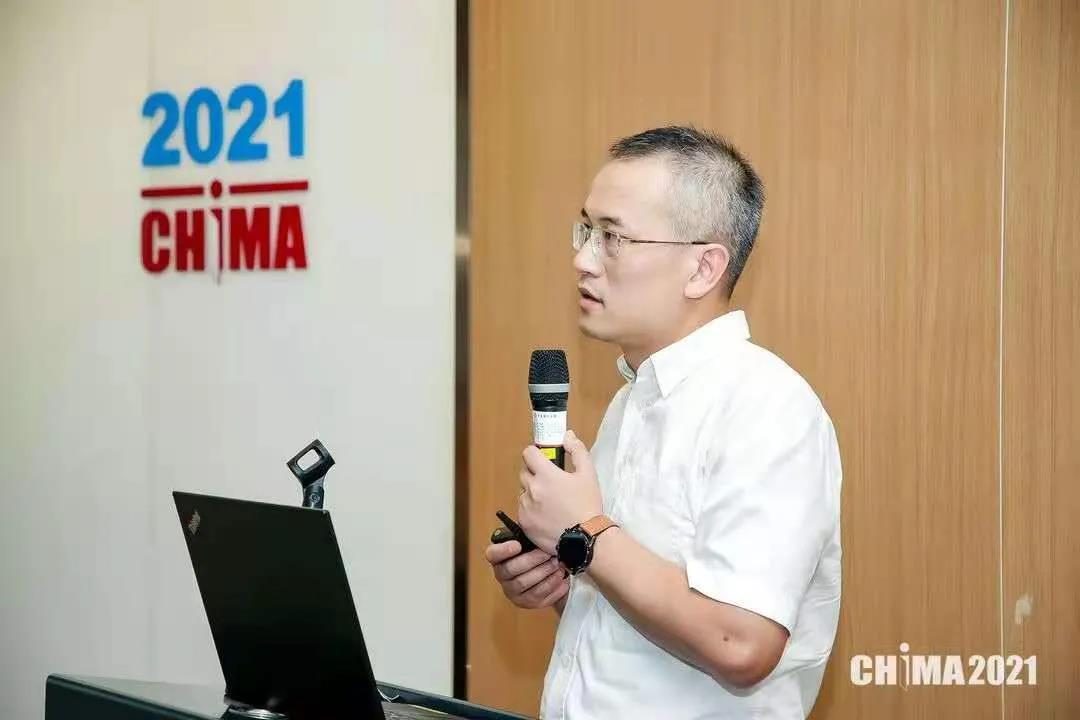 黄伟红:医疗大数据与智能化应用的湘雅实践与思考