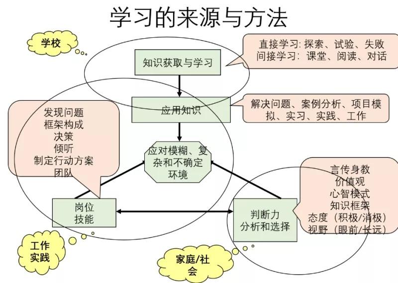 董小英:数字化时代青年人的学习和成长【演讲实录】