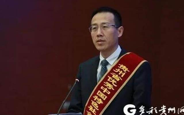 白山云科技董事长霍涛:推动前沿技术场景化落地,大数据企业要苦下功夫