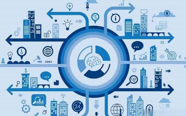 橙色云赋能工业互联网 助力产业数字化转型升级