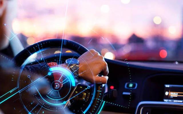 智能驾驶产业升级,激光雷达成自动驾驶传感器迭代核心焦点!