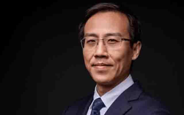 白山云董事长兼CEO霍涛:边缘云天然适合中立发展