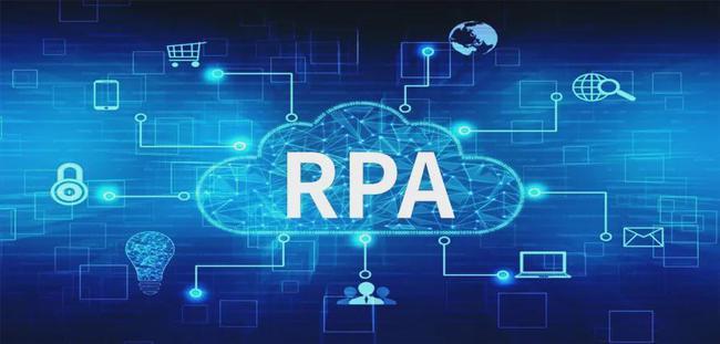 渐渐火了的RPA对制造业价值几何